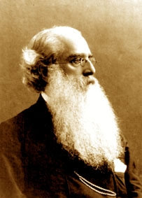 Henry Steel Olcott 1832 1907 Ts Adyar