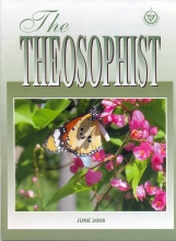 Theosophist Jun 2008 Cover Image