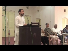 Embedded thumbnail for Adyar Convention 2015 - Closing