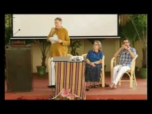 Embedded thumbnail for Adyar Convention 2016 - Short Lectures