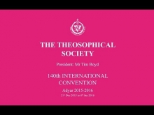 Embedded thumbnail for Theosophical Order of Service